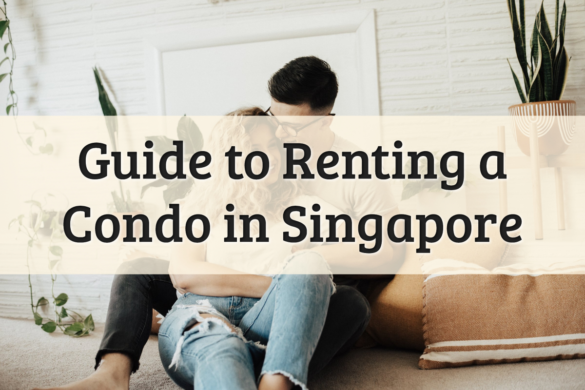 Guide to Renting a Condo in Singapore Feature Image