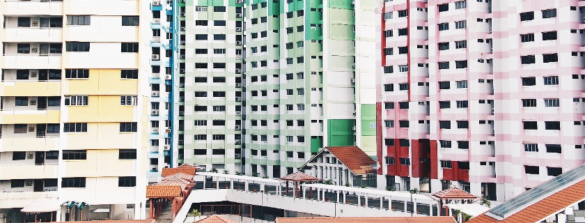 Can HDB Owner Buy Condo in Singapore
