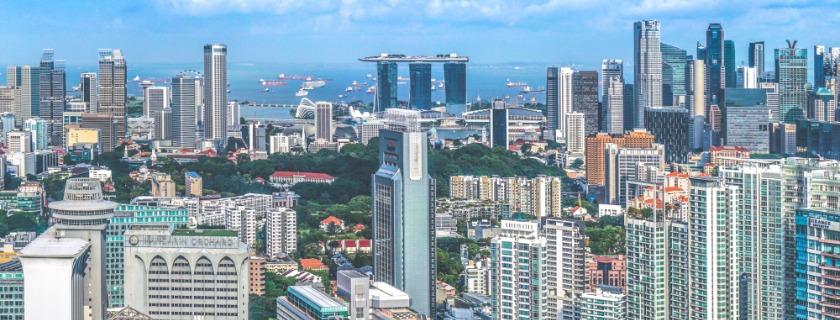 Buying Condo in Singapore Tips