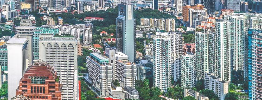 Condo rent Singapore
