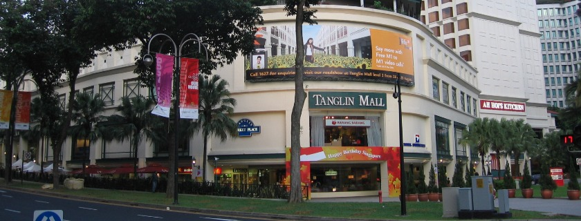 Best Residential Areas In Singapore